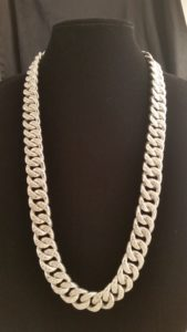 Royal Empire Jewelry Real Deal GDUP Chain